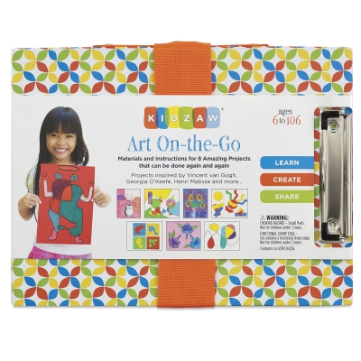 Art On-the-Go