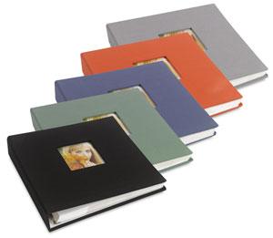 Ringbound Photo Albums