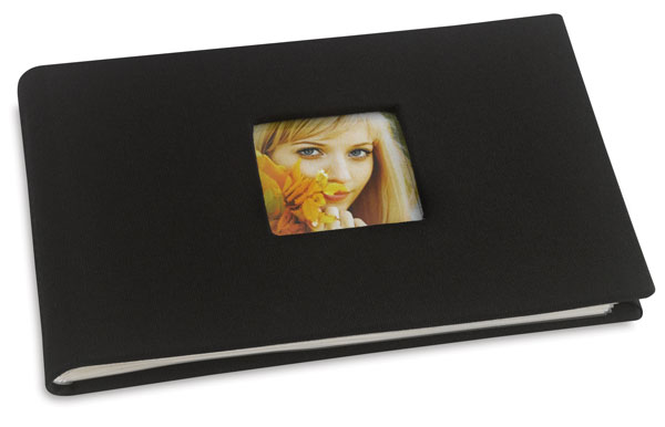 Brag Book, Black