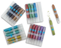 Martha Stewart Glitter Glue 24-Pack