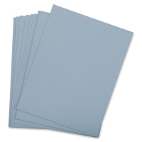 Cover Paper, Hydrangea, Pkg of 10 Sheets