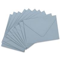 A7 Envelopes, Hydrangea, Pkg of 10