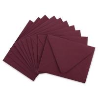 A2 Envelopes, Dahlia, Pkg of 10