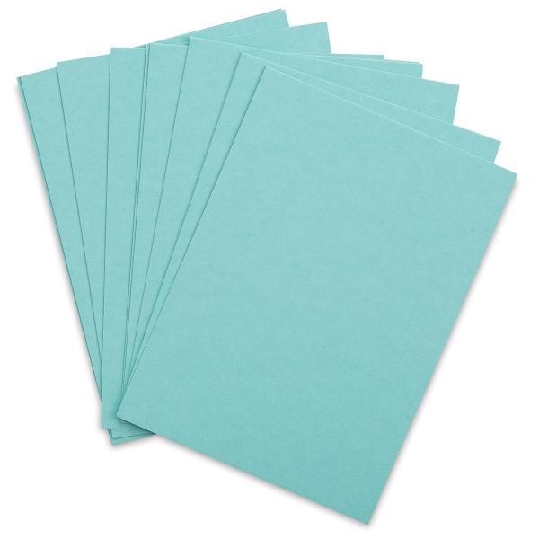4 Bar Flat Cards, Pool, Pkg of 10