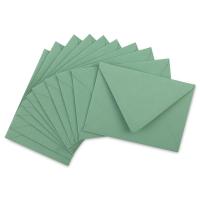 4 Bar Envelopes, Eucalyptus, Pkg of 10