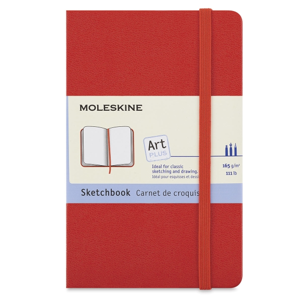 Sketchbook, Pocket