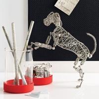 Rover the Doodles Dog Manikin