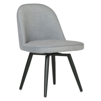 Side Chair, Gray