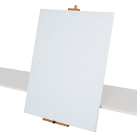 Edge Tabletop Easel (Canvas not included)