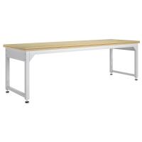 Fab-Lab Workbench, Maple Top