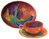 Canvas Dinnerware