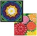 Cast-Tissue Tiles