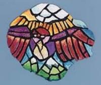 EZ Grout Mosaics