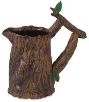 Modeling Clay Art Ideas On Vases