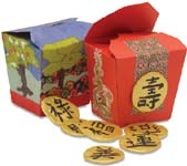 Good Fortune Boxes