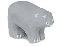 Inuit Bear Carving