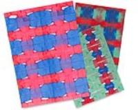 Itajime Decorative Paper