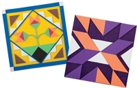 Join the Barn Quilt Trail!