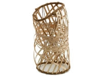 Martin Puryear-Inspired Basketry