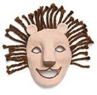 "Mexican ""Tona"" Animal Masks"