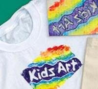 """Print & Go"" T-Shirts"
