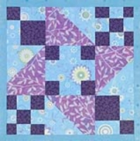 Quilt Block Collage