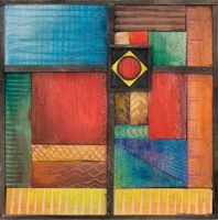 Solving the Art Puzzle