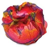 Tie-Dye Shibori Vessel