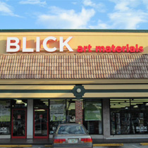 Miami - FL - Stores - BLICK Art Materials