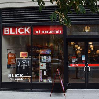 Brooklyn Flatbush Store