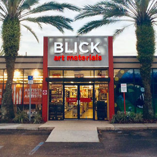 Tampa Storefront