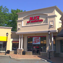 Paramus, NJ storefront