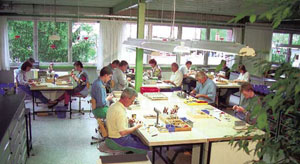 Da Vinci Brushmakers