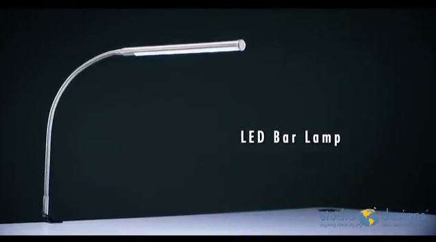 Studio Designs LED Bar Lamp